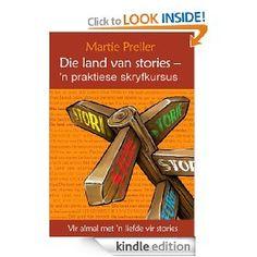 Bekroonde skrywer Martie Preller bied met hierdie boek 'n volledige skryfkursus aan wat oor 40 dae strek.