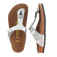 Kids' Birkenstock® Gizeh sandals by: J.Crew