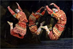 celebrating the ballet russes