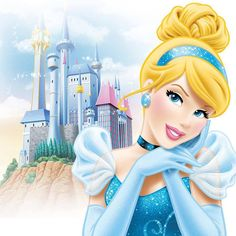 Photo of Cinderella for fans of Disney Princess. Walt Disney, Disney Art, Disney Pixar, Disney Characters, Disney Birds, Disney Wiki, Cinderella Wallpaper, Cinderella Art, Cinderella Birthday
