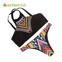 $7.71 (Buy here: https://alitems.com/g/1e8d114494ebda23ff8b16525dc3e8/?i=5&ulp=https%3A%2F%2Fwww.aliexpress.com%2Fitem%2FActionclub-Bikinis-2016-New-Fashion-Women-Swimsuit-Sexy-High-Neck-Swimwear-Floral-Printed-Bathing-Suit-Brazilian%2F32661224548.html ) Actionclub Bikinis 2016 New Chic Women Swimsuit Sexy High Neck Swimwear Floral Printed Bathing Suit Brazilian Bikini SA142 for just $7.71