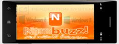 Being one of the most popular mobile messaging applications, Nimbuzz is spreading its wings in different smart-phone platforms. Today, it is one of the major mobile messaging applications that allow people free calls, messaging, and much more in one place. http://windowsphoneappmart.blogspot.in/2013/04/nimbuzz-messager-app-for-windows-phone-8.html