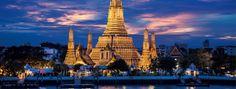 Thailand Visa from Bangladesh