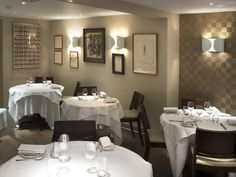 Kitchen W8 Restaurant In Kensington | dinner-deals.com