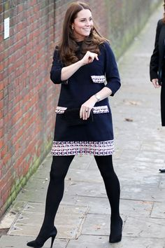 The Duchess of Cambridge style file