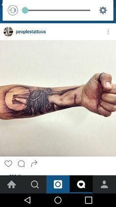 Jesus Tatoo, Change Tattoo, Jesus Cristo, Tattos, Piercings, Pasta, Random, Life, Tattoo Forearm