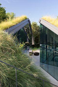 meu canto blog: Arquitectura: La casa de las grietas
