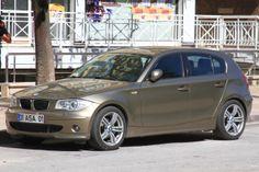 BMW 116i - E 87