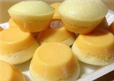 Home-based business idea: How to make puto flan