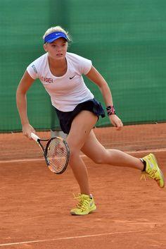 Womens itf tennis