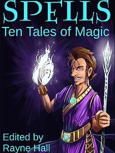 rayne-hall | Ten Tales