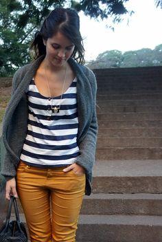 Penny Lane: amarillo/mostaza/dorado