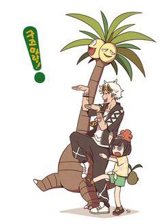 pokemon sun and moon, team skull, guzma, botw Pokemon Team, Pokemon Fan Art, Play Pokemon, Pokemon Memes, Cute Pokemon, Pokemon Stuff, Digimon, Charizard, Anime Characters
