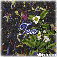 Teas - Loose Black, Green, White, & Herbal