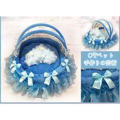 韓国風四季用レースゆりかごペットベッド 超小型犬小型犬用寝具 手作り高級ペットベッド 犬猫用品 ワンちゃん用ペットハウス 可愛い 大人気 プレゼント  特 徴:      1. コットン100%で、ほどいて洗濯できます。          2. 敷き物は両面で使用できます。     3. レースの天井、合金の支え、ミニ抱っこ枕、                   可愛い蝶結びと周りの紗裾はすべて手作りの                   芸術です。   カラー: ブルー  素 材: コットン100%  サイズ: 内寸:約 W45xD35xH25 cm                    外寸:約 W55xD45xH40 cm  重 量: 約 1.4 kg  耐荷重: 9 kg まで  生産国: 中国  ※ 撮影時サンプルのため、商品のデザイン・素材や色は、一部写真と異なる場合がございます。