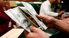 Dólar abrió la jornada al alza tras alcanzar mínimos en más de dos años - Radio Infinita