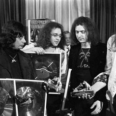Blackmore's Night, Deep Purple, Rock N Roll, My Music, Rainbow, Hero, Sabbath, Inspiration, Guitar