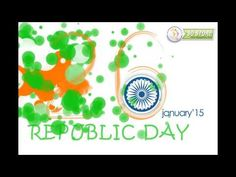 Wishing every a very Indian, Day
