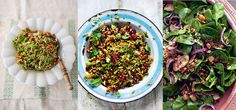 Bored of the same old sandwich? Want to shake up your lunchbox and feel good about it? Celebrity fitness trainer Dalton Wong and journalist Katie Faithfull-Williams share how to build the Perfect Feelgood Salad - part of their Feelgood Plan.