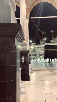 Best Islamic Images, Beautiful Islamic Quotes, Islamic Videos, Mecca Islam, Mecca Kaaba, Muslim Pictures, Islamic Pictures, History Of Islam, Karbala Photography