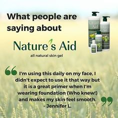 Hootsuite Skin Gel, Nature Quotes, That Way, Natural Skin Care, Skin Care Tips, Healthy Skin, Your Skin, Discovery, Foundation