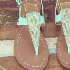 Love these sandals!!