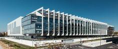 Repsol headquarters - Madrid, Spain