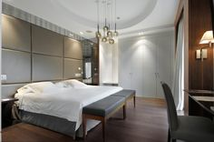 Suite Nupcial. Hotel Santo Domingo - Madrid. http://hotelsantodomingo.es/index.html