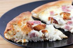 What to Cook Quickly Chicken Cordon Bleu  19 pics  Chicken Cordon Bleu Pizza