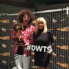 Redfoo & Suzanna Sumers