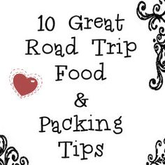 10 Great Road Trip Food and Food Packing Ideas. Beef jerky, cinnamon/vanilla almonds, and chewy chocolate chip cookies. Road Trip Snacks, Road Trip Packing, Road Trip Usa, Beach Trip, Vacation Trips, Vacations, Cheep Healthy Meals, Travel Ideas, Travel Tips