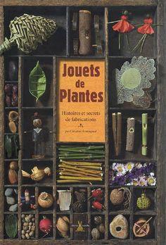 Des jouets de plantes