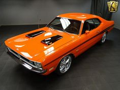 Dodge Demon......