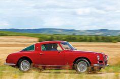 #AlfaRomeo #1900 #Sprint #Coupe #Pininfarina