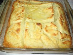Amish Recipes, Baking Recipes, Bread Recipes, Buttery Biscuits, Perfect Breakfast, Stick Of Butter, Simple Recipes, Good Food