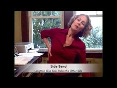 Somatic Exercises for Pain-Free Sitting in the Office - Part 1 - EssentialSomatics