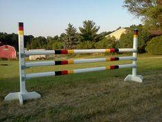 German Jumps!
