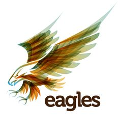 Brand made for a leadership group called eagles
