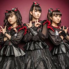 Do you like Babymetal ? . . . . #babymetal#jrock#japan#japon#myjaponbox#mymusicbox#subsribe#cute#rock#metal#kawaii