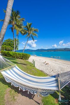 Daydream Island - one of the best islands in Australia for a getaway. See the blog for more tips!