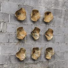 Uttermost 04107 Tamarine Wall Art