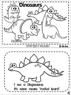 Dinosaur Crafts Kids, Dinosaur Classroom, Dinosaur Theme Preschool, Dinosaur Projects, Dinosaur Activities, Dinosaur Facts For Kids, Dinosaur Dinosaur, Dinosaur Cards, Preschool Classroom