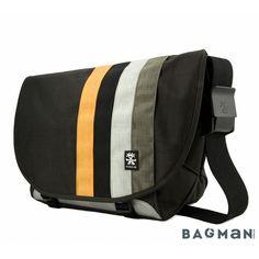 Crumpler - Dinky Di Messenger M | Лучший в Украине магазин рюкзаков и сумок | Bagman