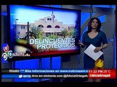 Delincuentes Protegidos #Video - Cachicha.com