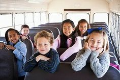 What Your Bus Kid Wishes You Knew