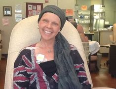 I am a Chemo Angel