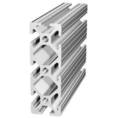 """80/20 10 SERIES 1030 1"""" X 3"""" T-SLOTTED EXTRUSION x 48"""" by 80/20 Inc. $28.35. 80/20 10 SERIES 1"""" X 3"""" T-SLOTTED ALUMINUM EXTRUSION. This adjustable, modular framing material, assembled with simple hand tools, is a perfect solution for custom machine frames, guarding, enclosures, displays, workstations, prototyping, and beyond."""
