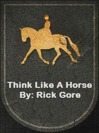 Rick Gore. Good horse-centered, natural horsemanship info. Want to spend lots of time on this site.