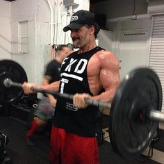 Channing Tatum and Joe Manganiello Are Getting Totally Ripped For Magic Mike XXL