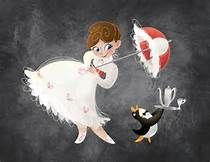 mary poppins art - - Yahoo Image Search Results